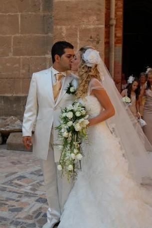 Brides Shower Bouquets