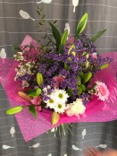 Florist's Choice Bouquet for Mother's Day